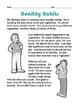 Grade 2 Common Core Reading: Healthy Habits
