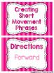 Grade 2 Dance Activity Bundle (Based on Ontario Curriculum)
