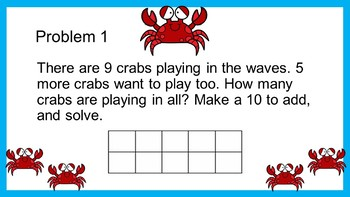 Grade 2 EnVisions Math Topic 1 Common Core Aligned Power Point Lessons