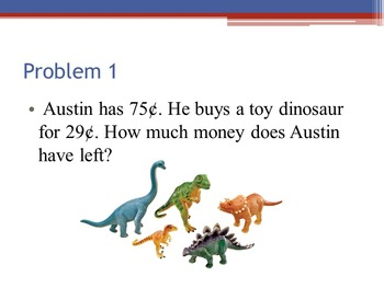 Grade 2 EnVisions Math Topic 14 Common Core Aligned Power Point Lessons