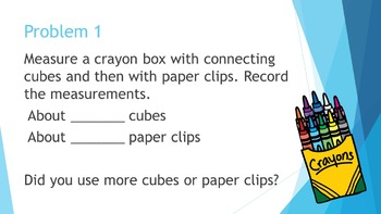 Grade 2 EnVisions Math Topic 15 Common Core Aligned Power Point Lessons