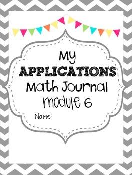 Eureka Math Applications Grade 2 Engage NY Module 6