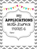 Eureka Math Applications Grade 2 Engage NY Module 6