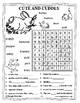 Grade 2 English Word Power Workout - Save Time Just Print & Teach! FREE SAMPLE!!
