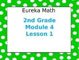 Grade 2 Eureka Math Module 4 Lesson 1