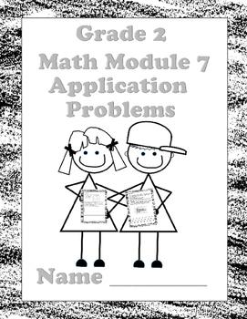Grade 2 Math Module 7 Application Problems Student Workbook