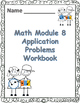 Grade 2  Math Module 8 Application Problems Student Workbook