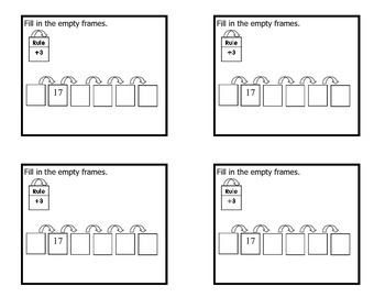 Grade 2 Everyday Math Unit 2 Review/Study Guide