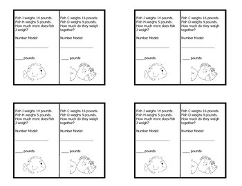 Grade 2 Everyday Math Unit 6 Review/Study Guide