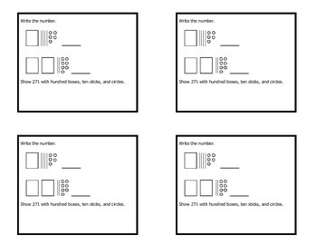 Grade 2 Expressions Math Unit 2 Review/Study Guide