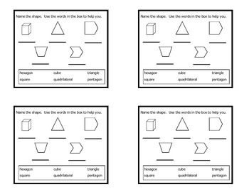 Grade 2 Expressions Math Unit 3 Review/ Study Guide