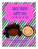Grade 2 - Glued Sounds -ild, -ind, -old, -olt, -ost Phonics Games
