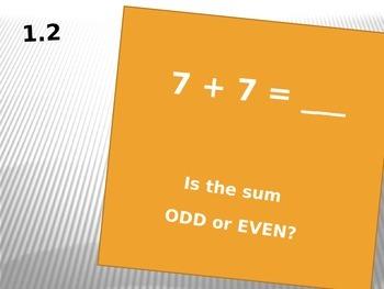 Grade 2: Go Math: Exit Ticket Questions
