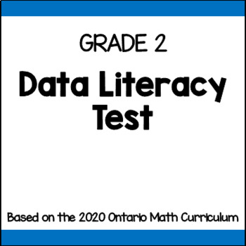 Grade 2 Graphing Test