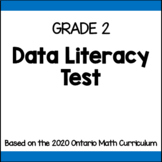 Graphing Test (Grade 2)