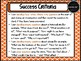 Grade 2  HASS – Aus curric Learning INTENTIONS & Success Criteria Posters.