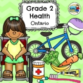 Grade 2 Health Ontario Curriculum 2019 Updated