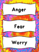 Grade 2 Health: Unit 1: The Influence of Thoughts, Feelings and Actions