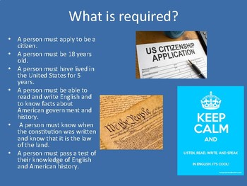 Grade 2 Immigration / Citizenship - Based on the Core Knowledge Curriculum