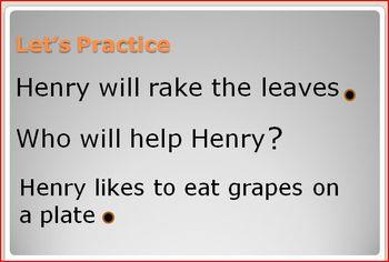 Grade 2 Journeys Resources: Lesson 3