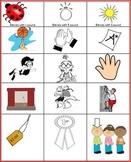Grade 2 Journeys Resources: Lesson 5