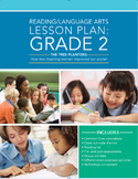 Grade 2 Language Arts Leveled Lesson Plan: Inspiring Women