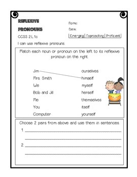 Grade 2 Language Assessments