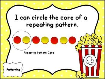 Grade 2 Math I Can Statements NL Curriculum