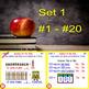 2.NBT.1 Grade 2 Math Interactive Test Prep—3-Digit Numbers
