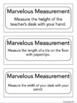 Grade 2 Math: Measurement Unit - Ontario Curriculum