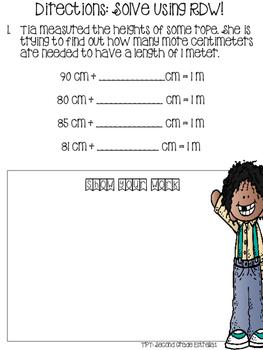 NYS Grade 2 Math Module 2 Student Practice Notebook