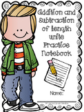 NYS Grade 2 Math Module 2 Student Practice Notebook