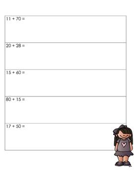 Grade 2 Math Module 4 Arrow Way Practice