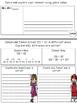 Grade 2 Math Module 4 Mid and End Assessments + BONUS MINI QUIZ