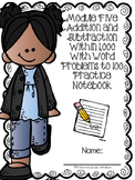 Grade 2 Math Module 5 Practice Notebook