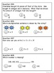 Grade 2 Math Test Prep -Get ready for Standardized Testing and Stanford 10 SAT10