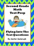 Grade 2 Math Test Prep - Standardized Testing