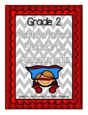 Grade 2 Mathematical Standards Assessments