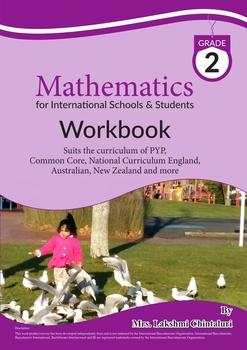 Grade 2 Maths from www.Grade1to6.com Books