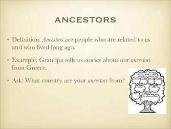 Grade 2 Mc Graw Hill Ca Treasures: Their Native Tongue Vocabulary Routine