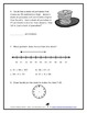 Grade 2 Measurement, Data, and Geometry Quiz