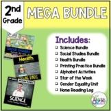 Grade 2 Mega Bundle