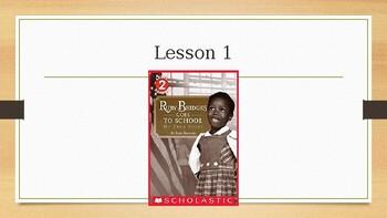 Grade 2 - Module 3- Lessons 1-6