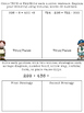 Grade 2 Module 5 Mid and End Assessments + Bonus Mini Quiz