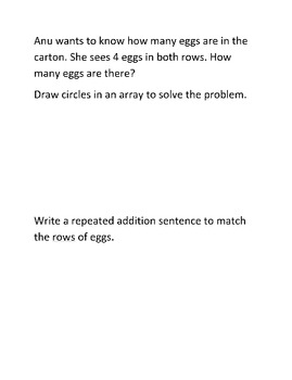 Grade 2 Module 6 Lesson 9 Eureka Math Concept Development Questions Display