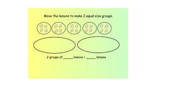 EngageNY Grade 2 Module 6 Lessons 1-11