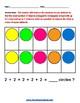 Grade 2 -  New Mexico  -  Algebraic Operations  - Common Core