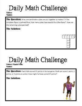 Videos: Beginner Number & Logic Puzzles Pack 1