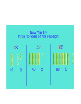 Grade 2 Place Value Unit