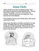 Grade 2 Common Core Reading: Snow Forts
